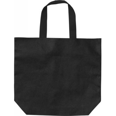 Image of Shopping bag, non-woven