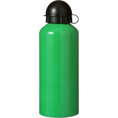 Image of Aluminium drinking bottle (650ml).