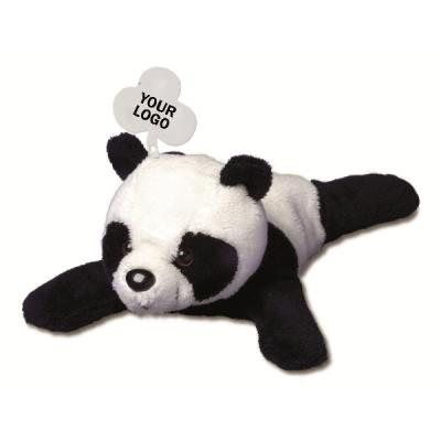 Image of Panda soft toy