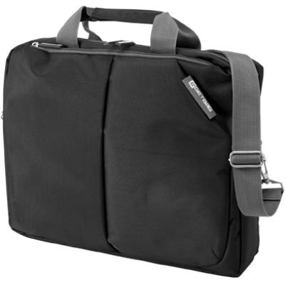 Image of GETBAG polyester (1680D) laptop bag (15')