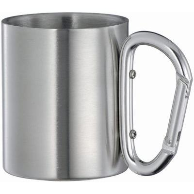 Image of Alps Insulated carabiner mug
