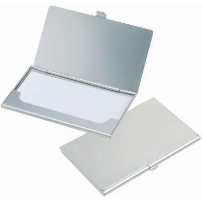 Image of Singapore business card holder