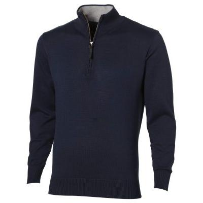 Image of Set quarter zip pullover