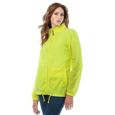Image of B&C Ladies Sirocco Lightweight Jacket