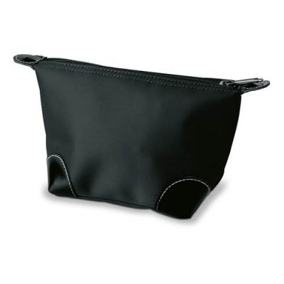 Image of Cosmetic Zipper Bag