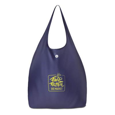 Image of Shopping bag in pouch