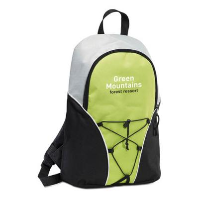 Image of Backpack polyester