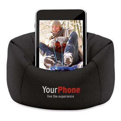 Image of Puffy smartphone holder