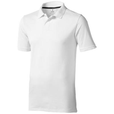 Image of Calgary short sleeve polo