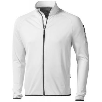 Image of Mani power fleece full zip Jacket