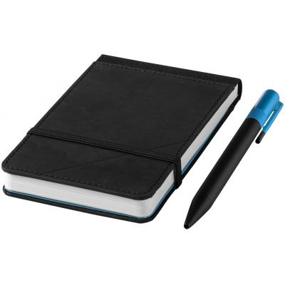 Image of Echo Reporter notebook