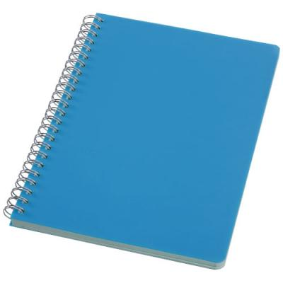 Image of Happy colours notebook L