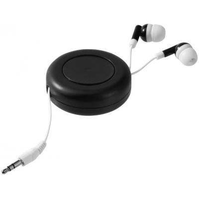 Image of Reely retractable earbuds