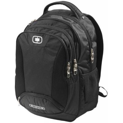 Image of Bullion 17'' laptop backpack