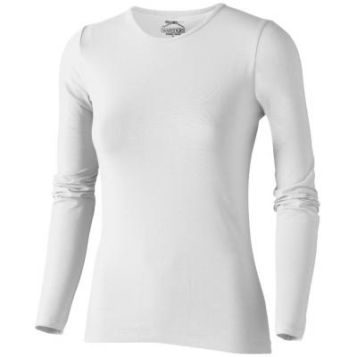 Image of Curve long sleeve ladies T-shirt