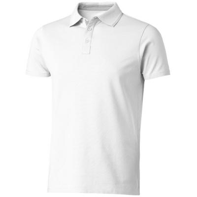Image of Hacker short sleeve polo