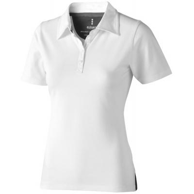 Image of Markham short sleeve ladies Polo
