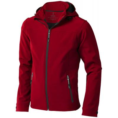 Image of Langley softshell jacket