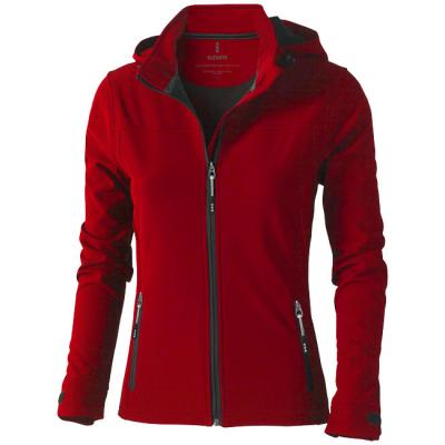 Image of Langley softshell ladies Jacket