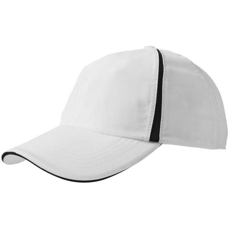 Image of Momentum 6 panel cap