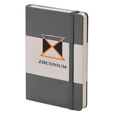 Image of Moleskine Classic Pocket Hard Cover Notebook - Ruled