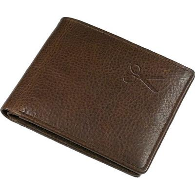 Image of Ashbourne Full Hide Leather Hip Wallet