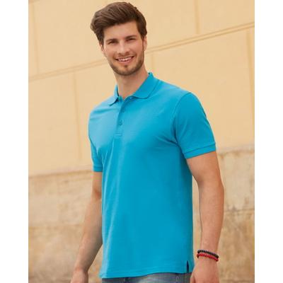 Image of Fruit of The Loom Premium Polo Shirt