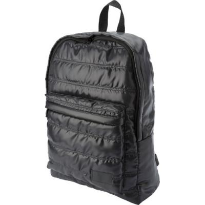 Image of Polyester (240D) backpack