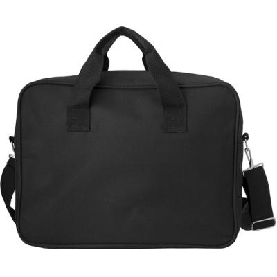 Image of Polyester laptop bag