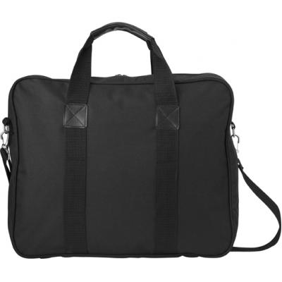 Image of Polyester 600D reporter bag