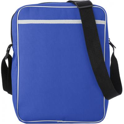 Image of Polyester 600D retro style bag