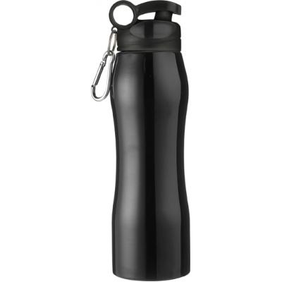 Image of Aluminium sports bottle, 750ml
