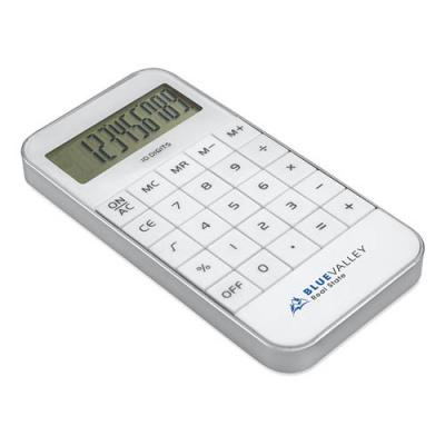 Image of 10 digit display Calculator
