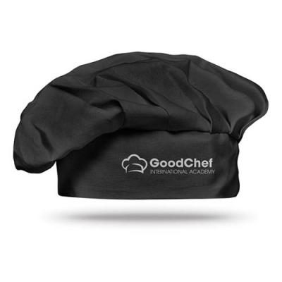 Image of Cotton chef hat 130 gsm