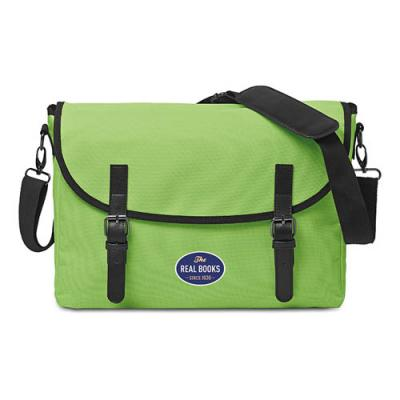Image of Messenger Bag In 600D