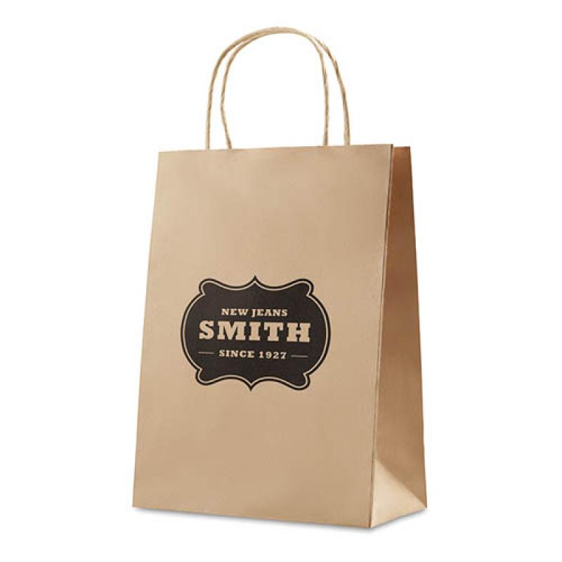 Image of Gift paper bag medium size
