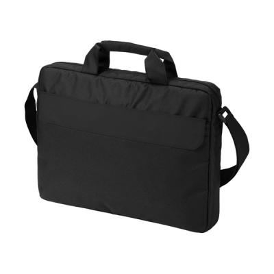 Image of Oklahoma 15.6'' laptop conference bag