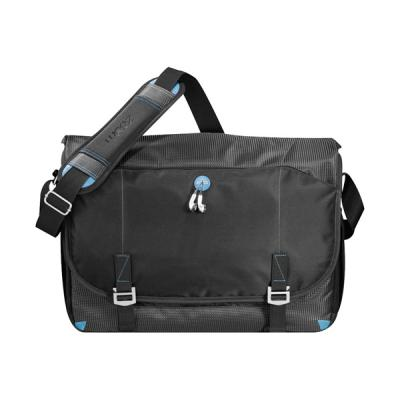 Image of Checkpoint friendly 17'' laptop messenger bag