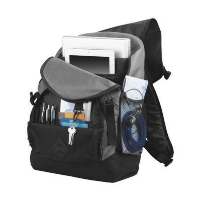 Image of Wellington 17'' laptop backpack