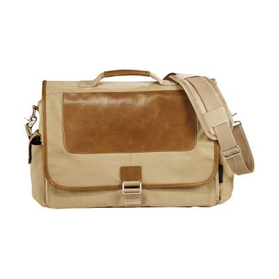 Image of Cambridge 17'' Laptop messenger bag