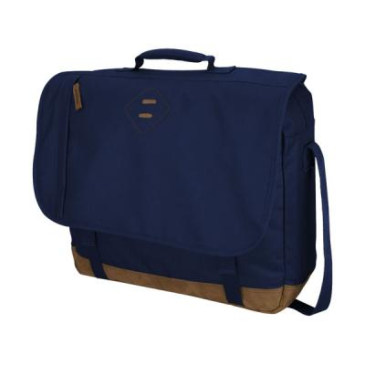 Image of Chester 17'' laptop shoulder bag