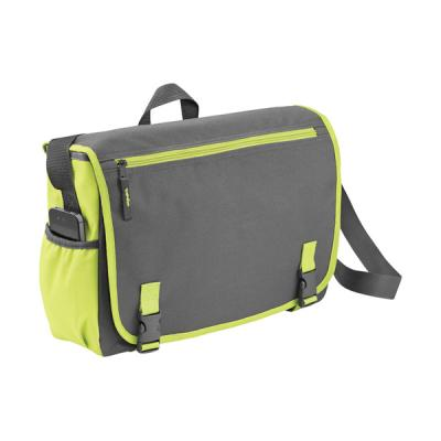 Image of Punch 15.6'' laptop shoulder bag