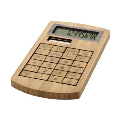 Image of Eugene calculator