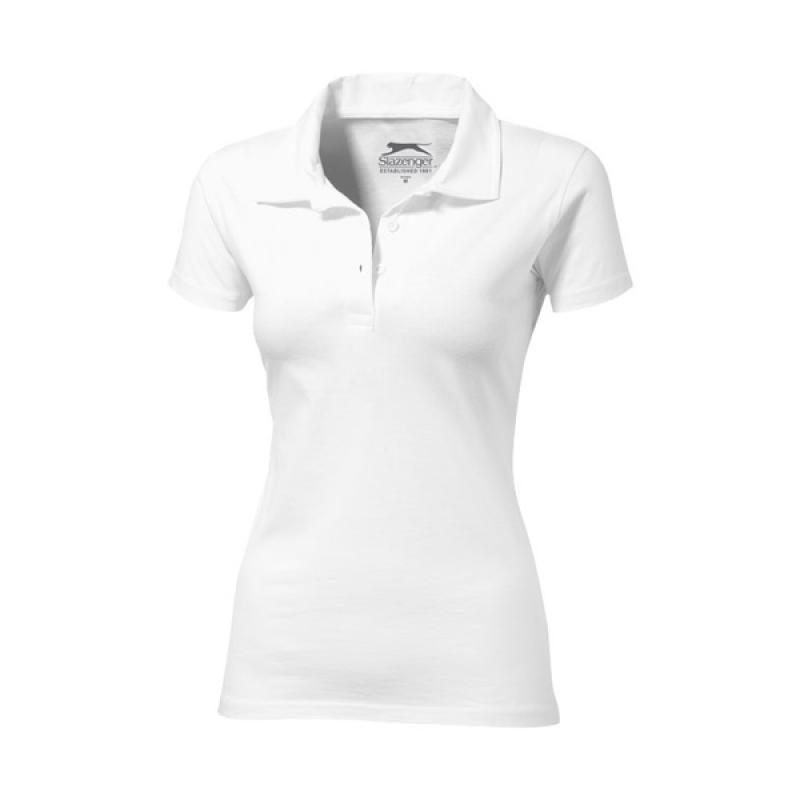 Image of Let short sleeve ladies polo