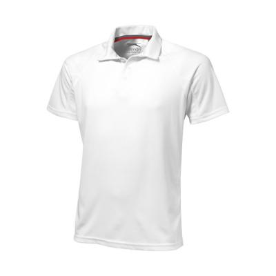 Image of Game short sleeve polo