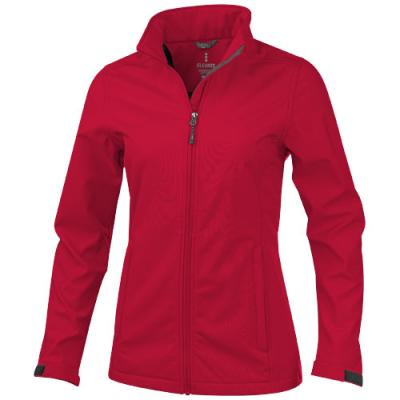 Image of Maxson softshell ladies Jacket