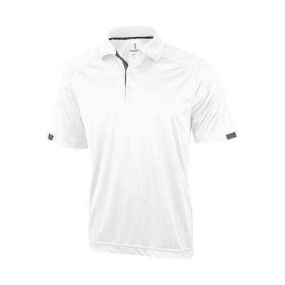 Image of Kiso short sleeve Polo