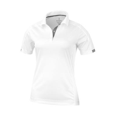 Image of Kiso short sleeve ladies Polo