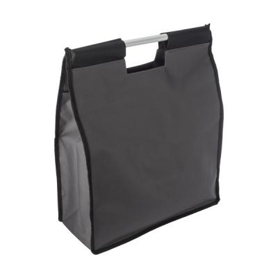 Image of Polyester (320-330gr) shopping bag (Oxford)