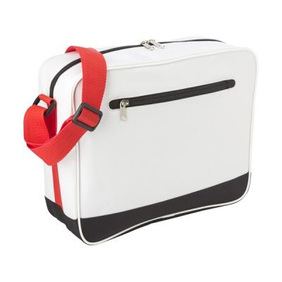 Image of Polyester (600D) tablet/document bag